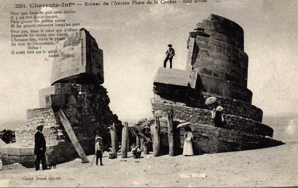 Erosion des plages Pharej10