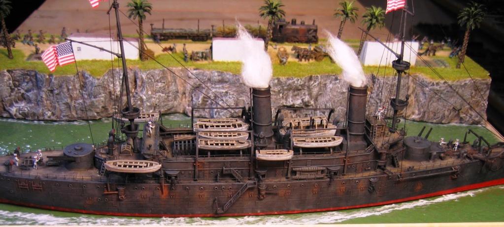 Les dioramas d autres epoques de Carlos Briz Philip11