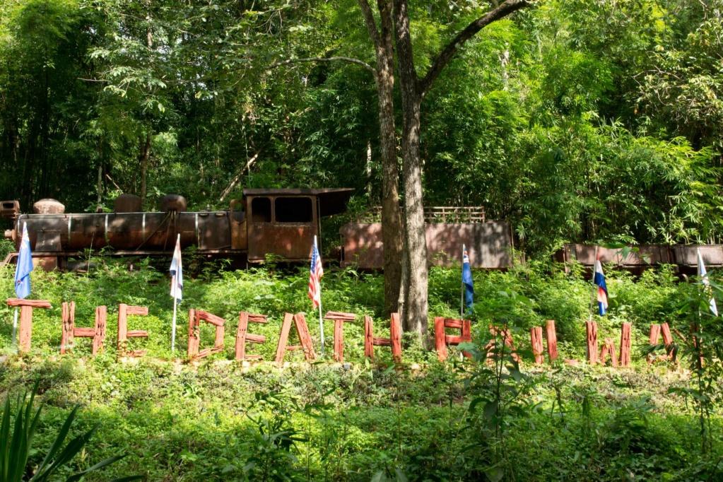 Le chemin de fer de la rivière Kwai au patrimoine mondial ? Phu_to12