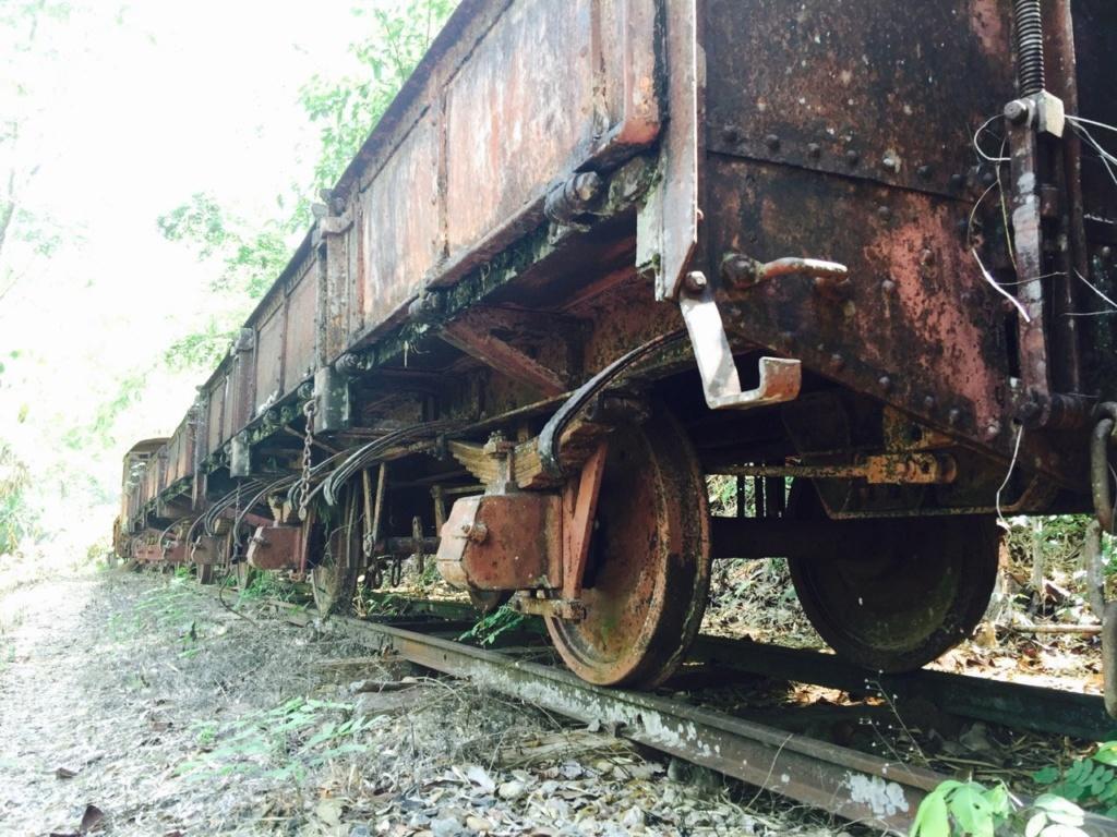 Le chemin de fer de la rivière Kwai au patrimoine mondial ? Phu_to14