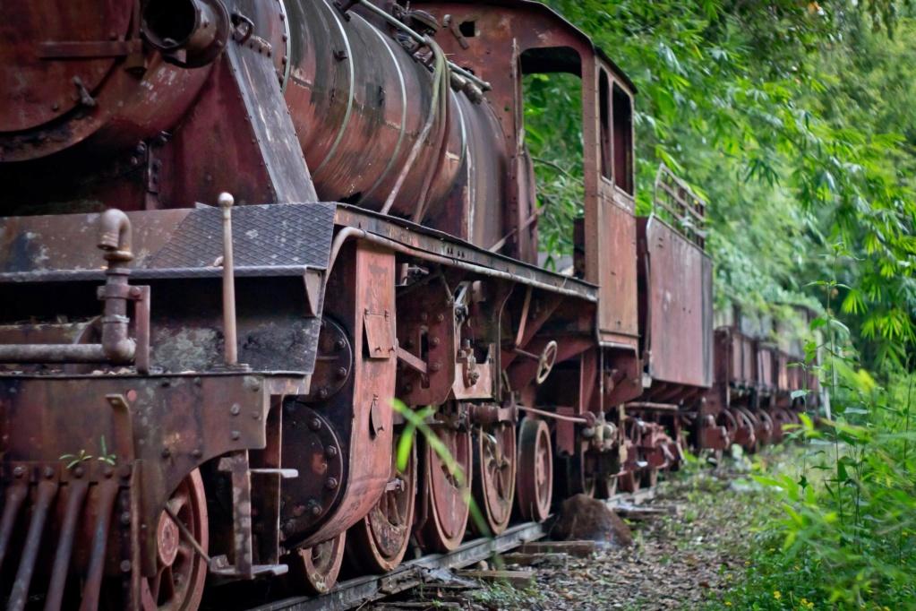 Le chemin de fer de la rivière Kwai au patrimoine mondial ? Phu_to15