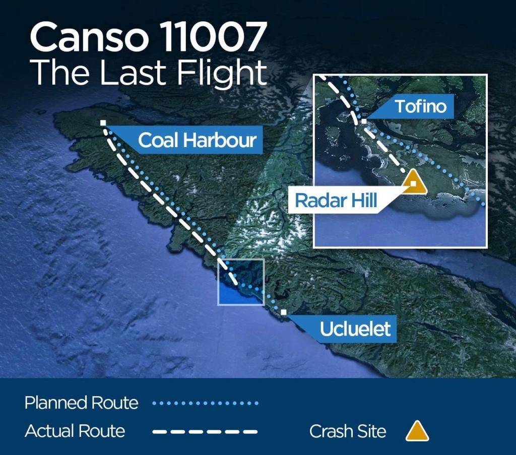 Zone de crash bombardiers et autres Planeg10