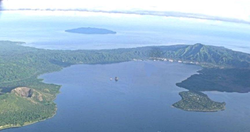 Rabaul,forteresse imprenable Rabaul12