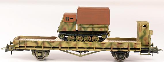 REI Military HO Rei00110