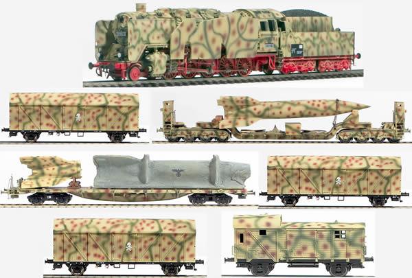 REI Military HO Rei00310