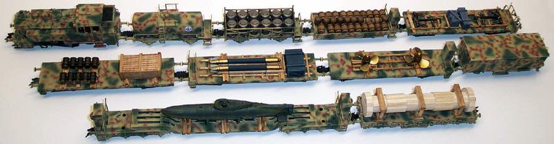 REI Military HO Rei86411
