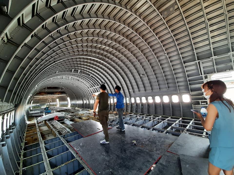 Epaves vieux avions en Thailande - Page 2 Runnay16