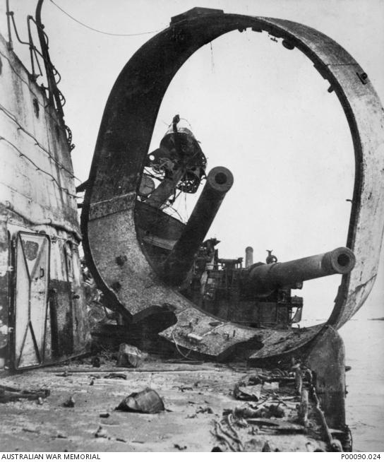 Croiseur italien San Giorgio San_go11
