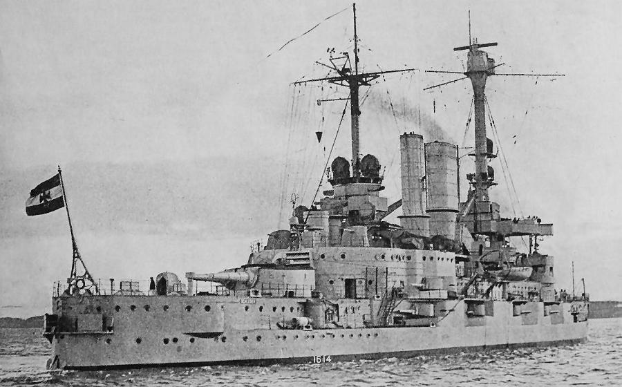 SMS Schlesien  Schles11
