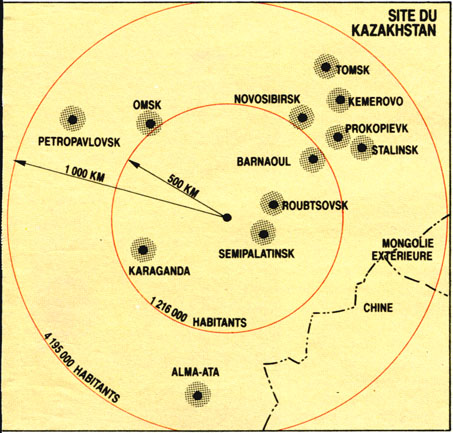 Polygone nucléaire de Semipalatinsk Site_k10