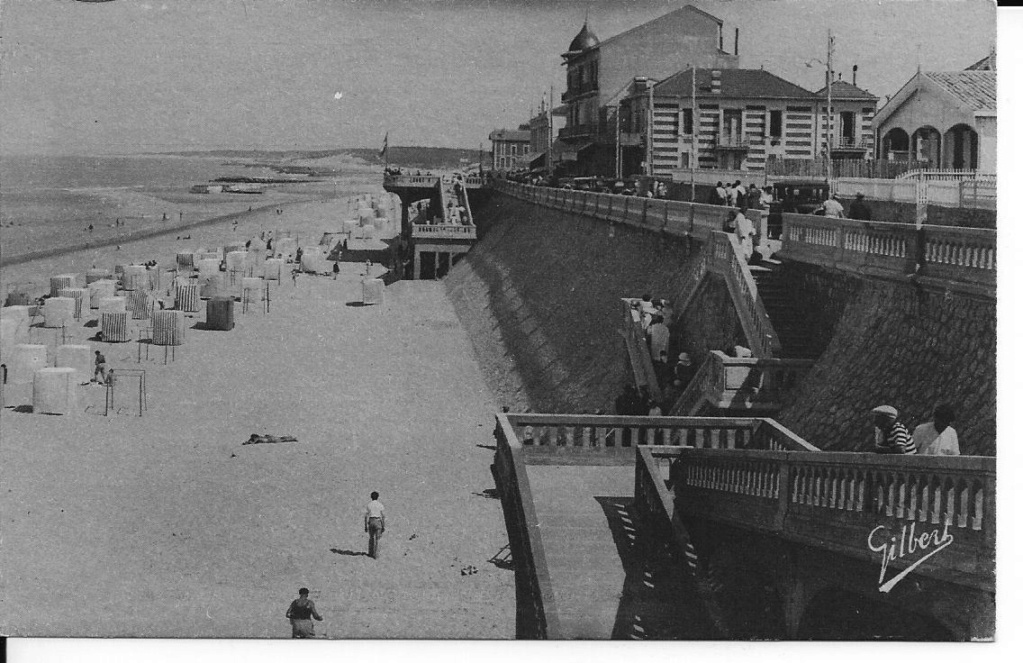 Erosion des plages Soulac12