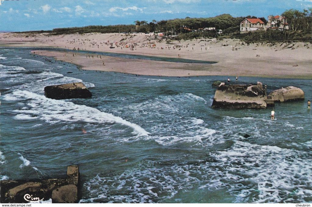 Erosion des plages Soulac14