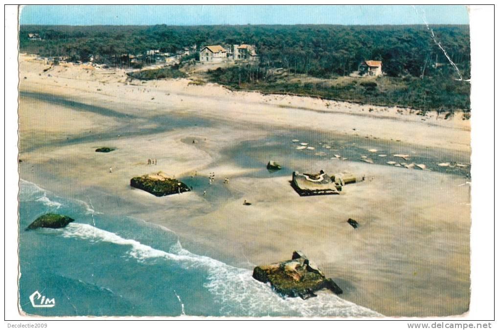 Erosion des plages Soulac15