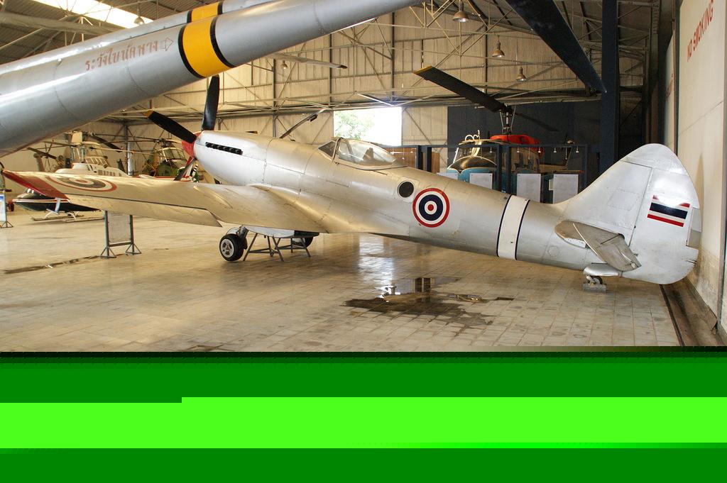 RTAF 1941-1945  (2012) - Page 2 Spit11
