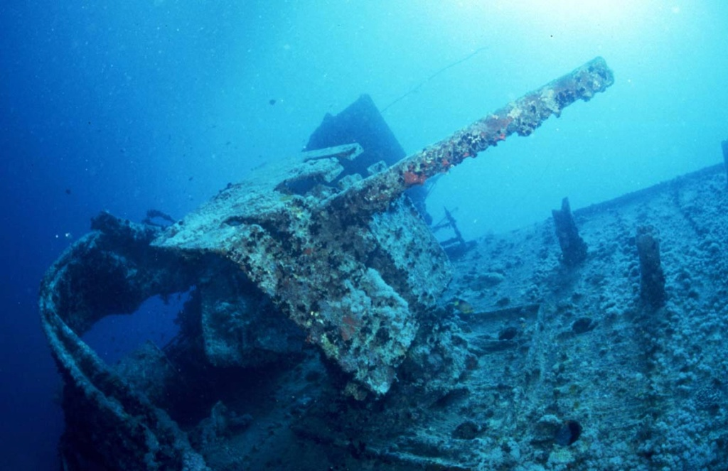 Le SS Thistlegorm Ssgun210