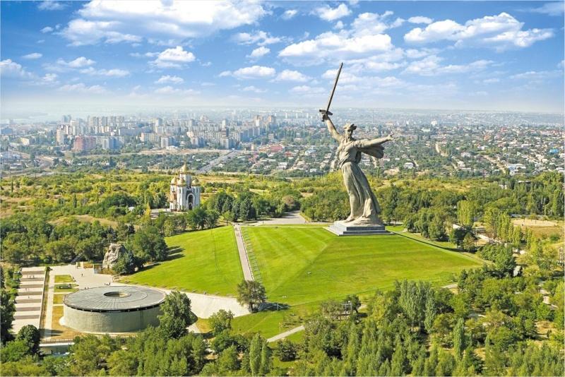 Les six monuments les plus impressionnants de Russie Statue10