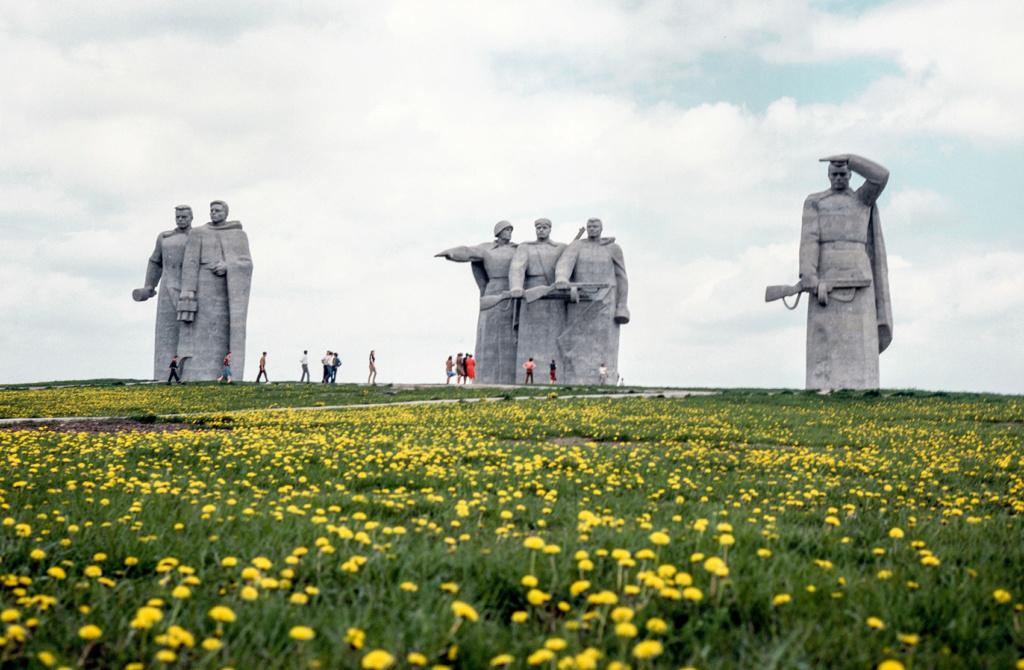 Les six monuments les plus impressionnants de Russie Statue12