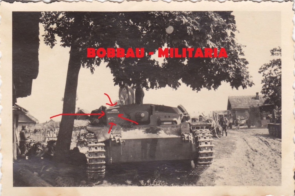 Victoires canons allemands Stug10