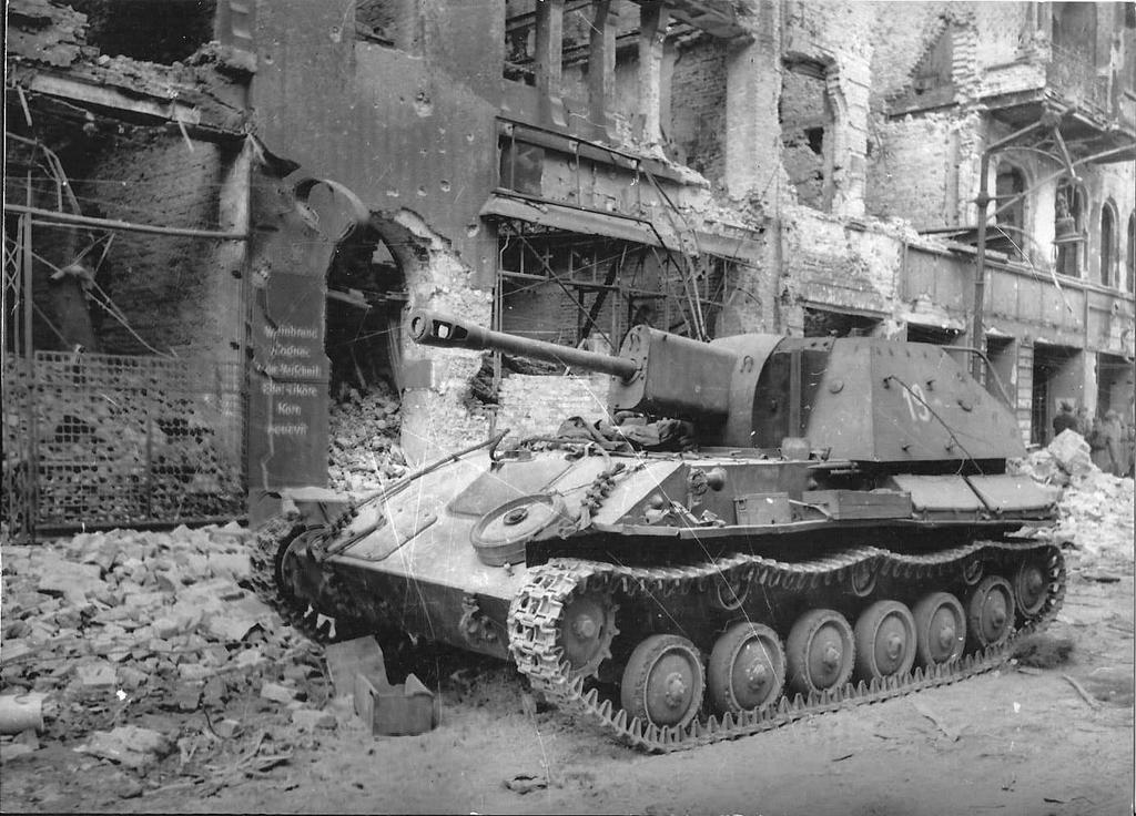 Bataille pour Berlin - Page 25 Su-76m12