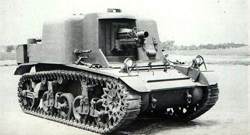 Canon fixe sur chassis de char - Page 2 T18_hm11