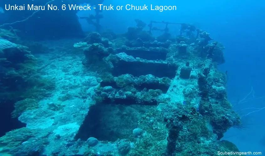 Micronesie,l atoll de Truk - Page 3 Unkai-11