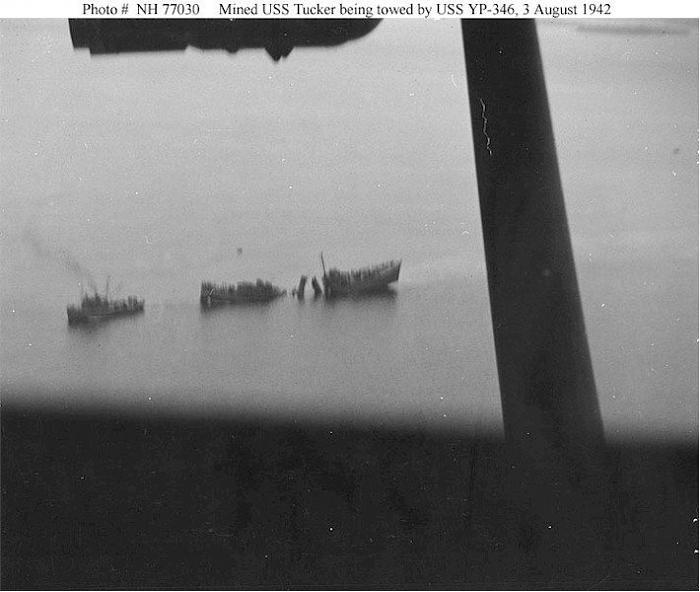 Le Destroyer USS Tucker (DD-374) Uss_tu12