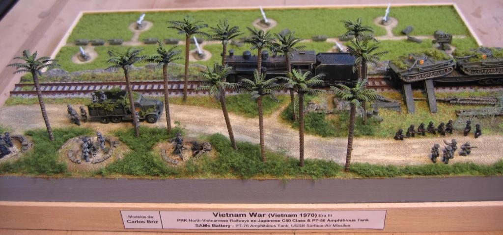 Les dioramas d autres epoques de Carlos Briz V010