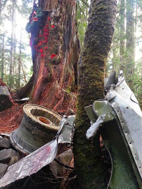 Zone de crash bombardiers et autres Ventur10