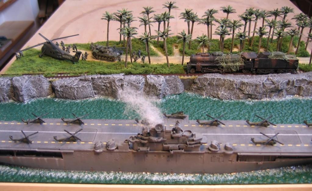 Les dioramas d autres epoques de Carlos Briz Vietn110