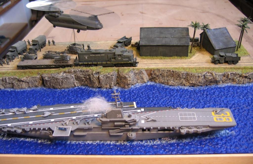 Les dioramas d autres epoques de Carlos Briz Vietna11