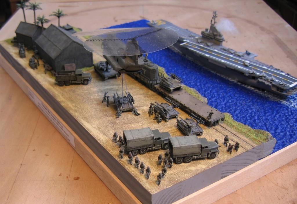 Les dioramas d autres epoques de Carlos Briz Vietna12