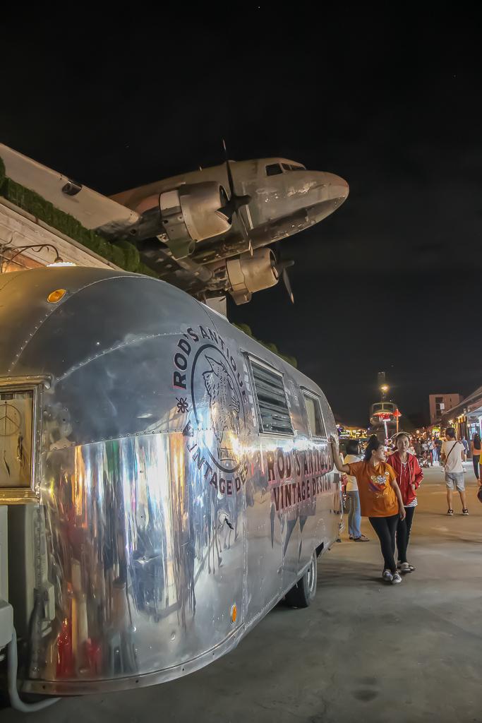 Epaves vieux avions en Thailande Vintia10