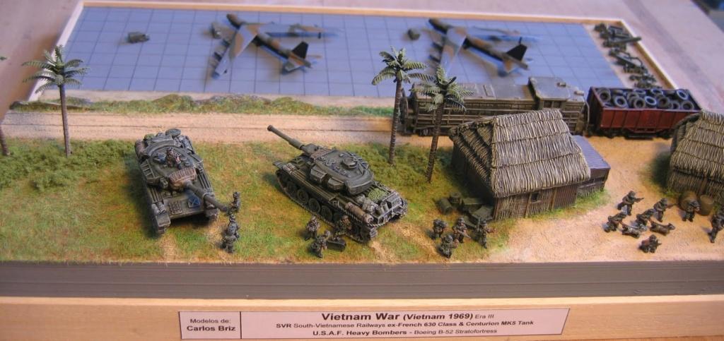 Les dioramas d autres epoques de Carlos Briz Vit10