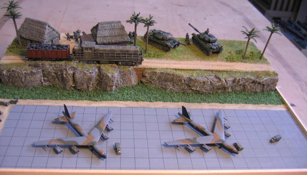 Les dioramas d autres epoques de Carlos Briz Vit510