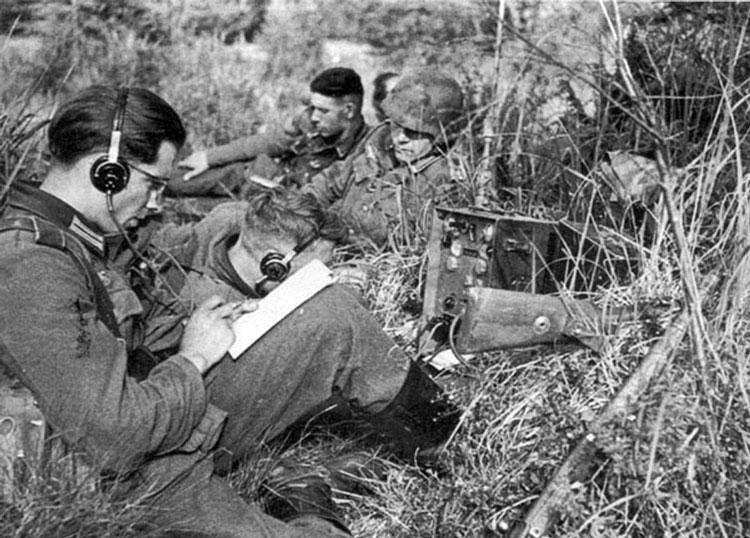 Quatre ruses de guerre des soldats russes Volcho10