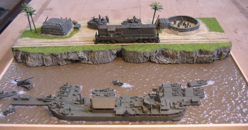 Les dioramas d autres epoques de Carlos Briz Vv11vv10