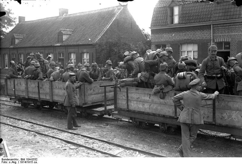 Premiere Guerre Mondiale - Page 3 Ww1_tr10