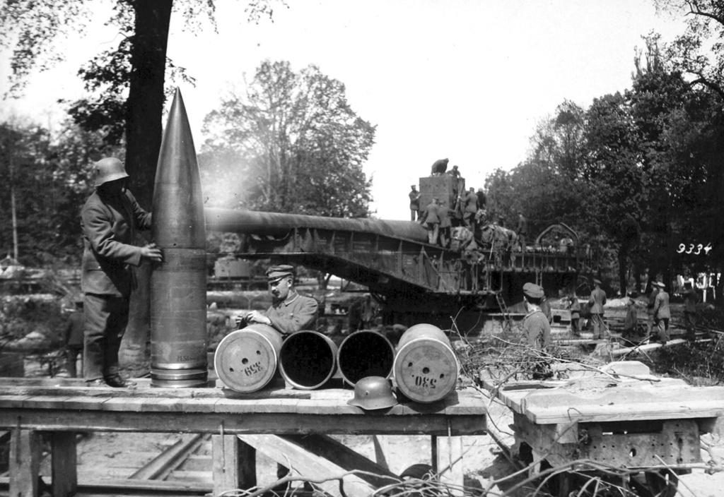 Premiere Guerre Mondiale Wwi_3810