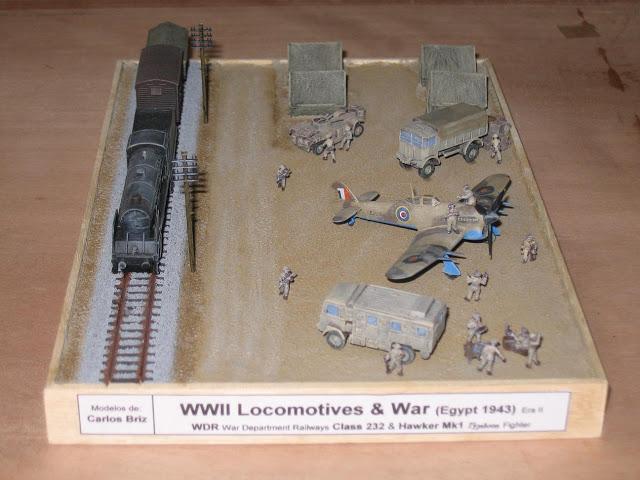 Diorama 10mm de Carlos Briz WWII - Page 2 Wwii_e10