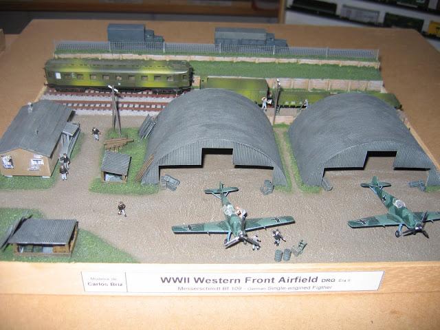 Diorama 10mm de Carlos Briz WWII - Page 2 Wwii_w10