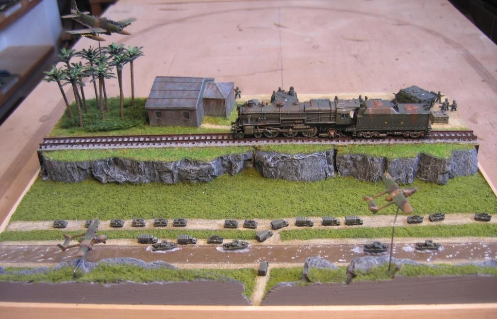 Les dioramas d autres epoques de Carlos Briz Wwwwww11