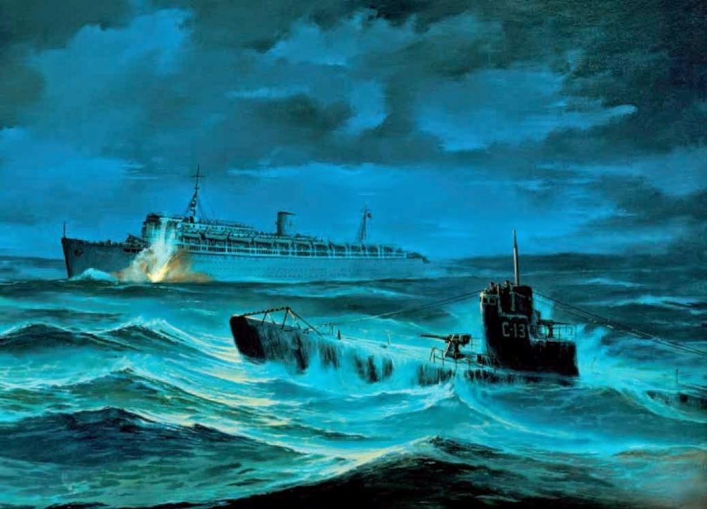 Bagatelle pour un massacre maritime - Page 2 X4412