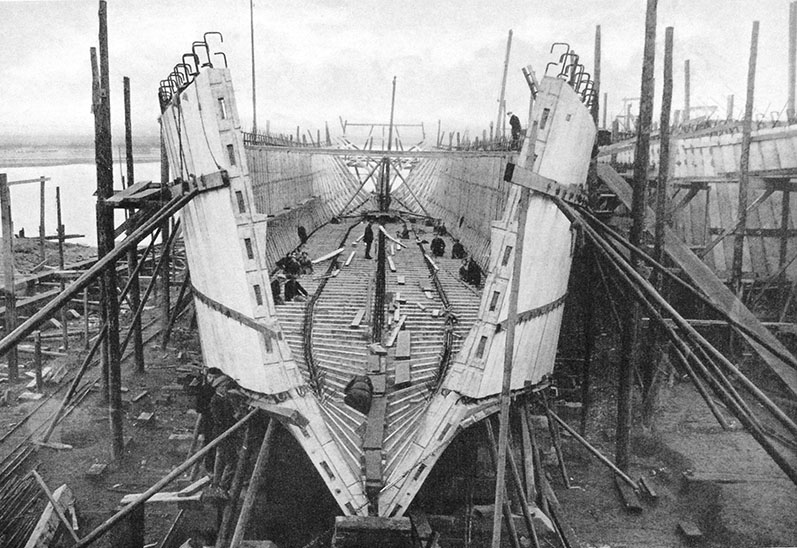 Navires en beton Xxxxxx15