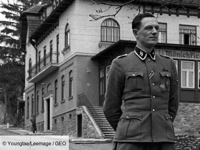 Les secrets du garde du corps d'Hitler Xxz10
