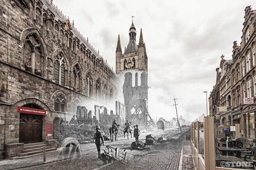 Premiere Guerre Mondiale - Page 3 Ypres-10
