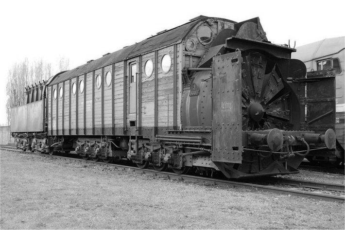 La Deutsche Reichsbahn en Russie 1941-1944 Z015