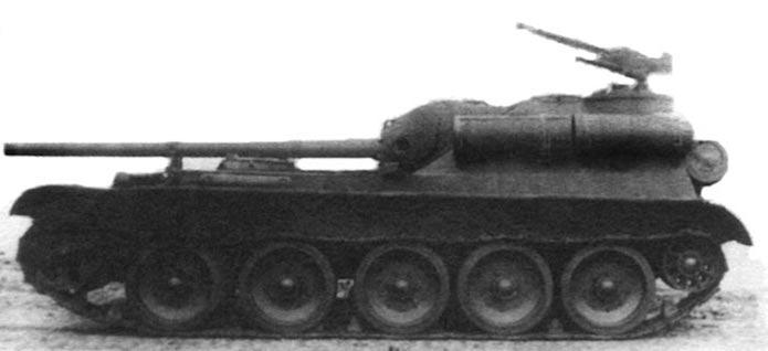 SU-101 SPA Z017