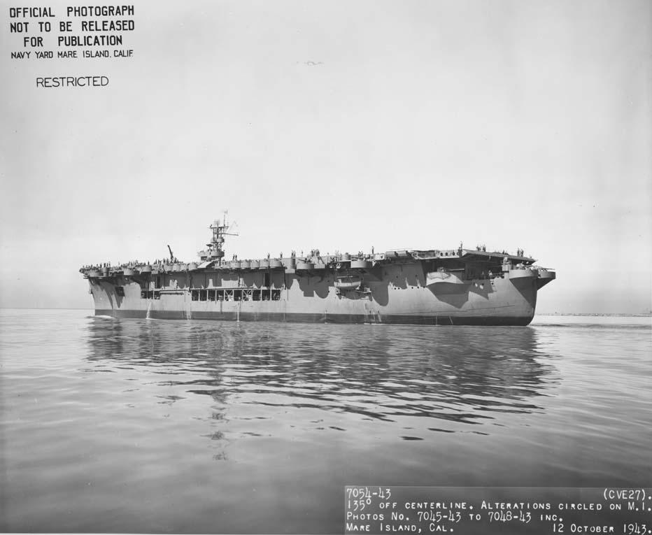 Porte-avions US et Kamikazes - Page 2 Z139