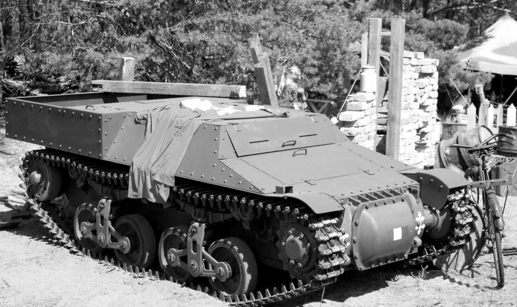 Canon fixe sur chassis de char - Page 2 Z272