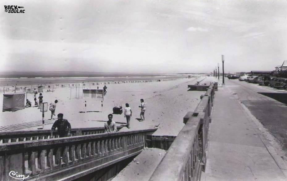 Erosion des plages Z279